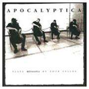(UK) Apocalyptica Plays Metallica [CD] für 4.49€ @ play