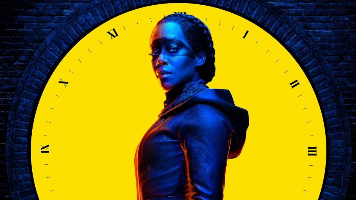 Watchmen Season 1 (OV) kostenlos auf HBO.com streamen
