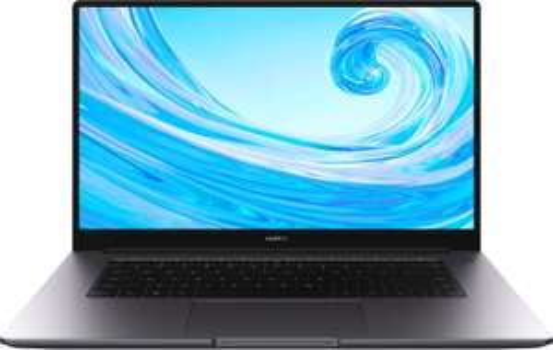 "[Cyberport] Huawei MateBook D 15 Notebook, 15.6"" IPS Display, Ryzen 5 3500U, 8 GB RAM, 256 GB SSD, Vega 8 Grafik, Win10"