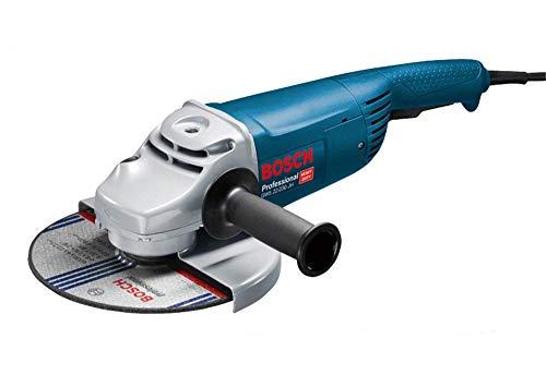 Bosch Winkelschleifer GWS 22-230 JH Professional 2200 Watt, im Karton für 94,99€ [amazon]