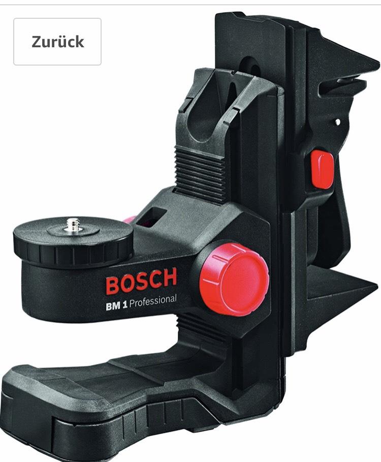 Bosch Deckenklemme BM1