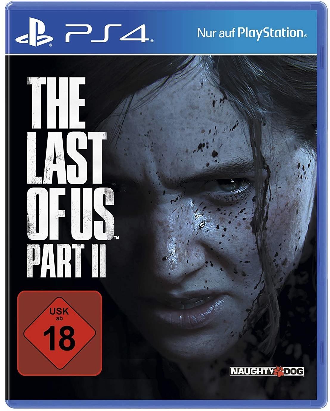 The Last of Us Part 2 [Müller offline]