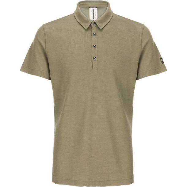 Super.Natural Herren Piquet Poloshirt bamboo (Gr. S - XXL) für 35,90€