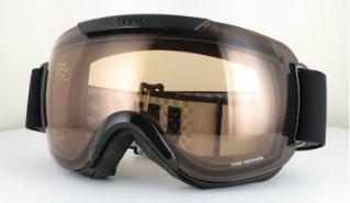 UVEX Downhill 2000 Variomatic black für 101,45€ @optik24plus