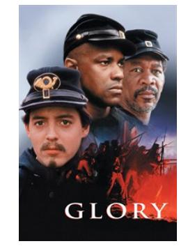 Glory (OV) kostenlos leihen (Amazon & Microsoft US) (VPN)
