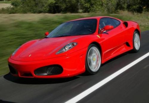 Ferrari F430 selber Fahren in 14 Städten (20 Minuten)