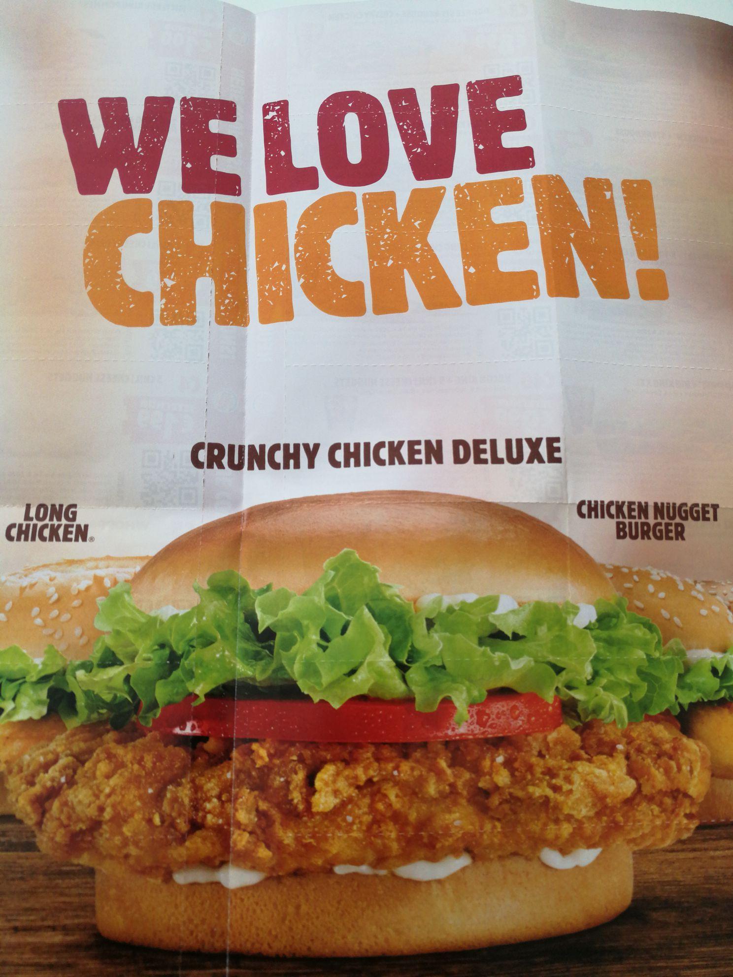 Burger King neue Coupons