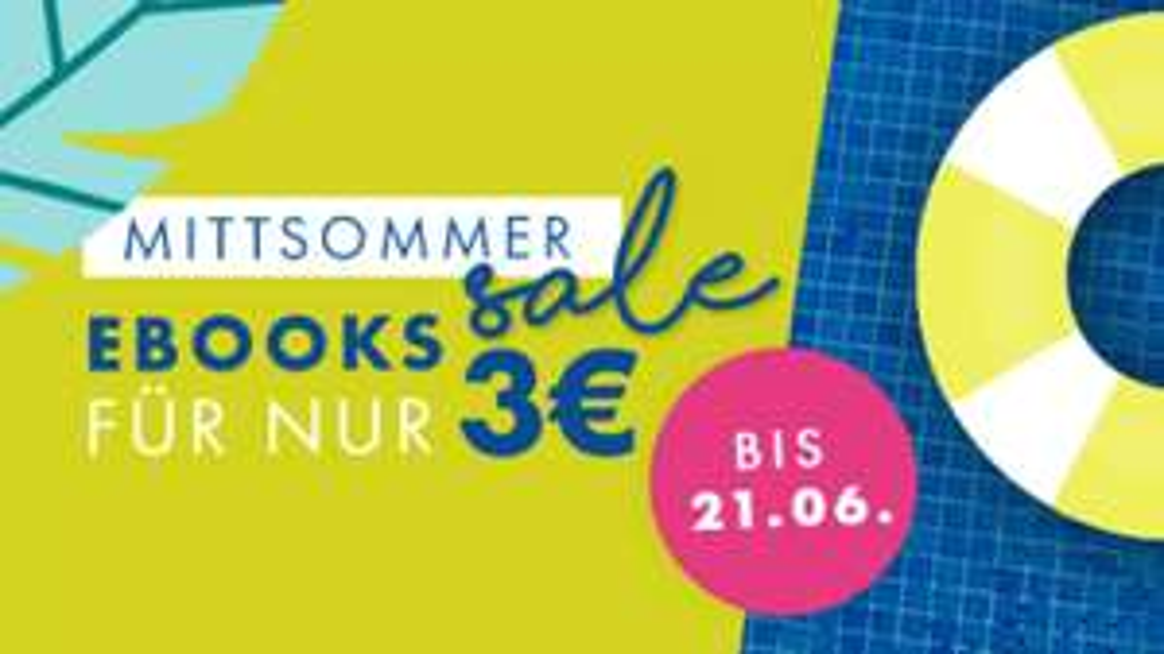 Makerist Mittsommer 3€ Sale