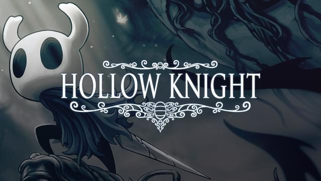 Hollow Knight für 6,89€ (GOG)