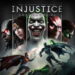 [PS4/Steam] Injustice: Götter unter uns - Ultimate Edition kostenlos