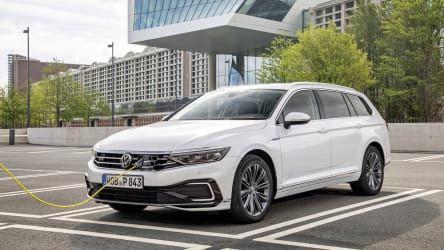 [Gewerbeleasing] VW Passat Variant Plug-in-Hybrid GTE (218PS), ab 89€ Netto/Monat, 24 Monate, LF 0,22, BLP 45.810€