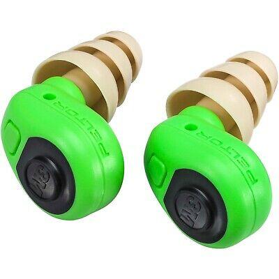 3M Peltor Gehörstöpsel EEP-100 elektronisch Gehörschutz In Ear Protection [PSOMMER20]