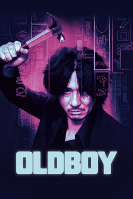Oldboy (4K HDR) für 3,99€ zum Kauf im iTunes Store