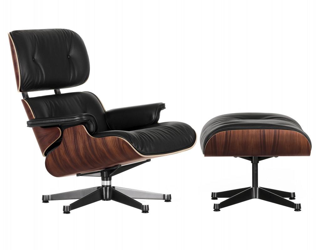 Sammeldeal: Ausstellungsstücke berühmter Sessel klassischen Möbeldesigns, Vitra Eames Lounge Chair, LC2 Sessel, MR Bauhaus Liege, AJ Schwan