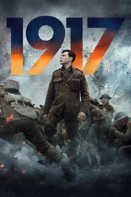 1917 als Leihfilm für 2,99€ in HD (Amazon) in 4K (iTunes)