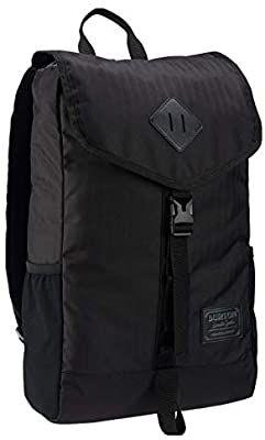 Burton Westfall 23L Backpacktrue black twill [Amazon Prime]