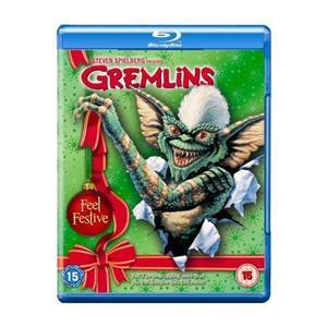 (UK) Gremlins - Feel Festive Xmas 2011 Edition [Blu-Ray] für 7,99€ @ play