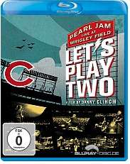 Pearl Jam - Let's Play Two: Live at Wrigley Field (Blu-ray) (Amazon Prime/Mediamarkt/Saturn)