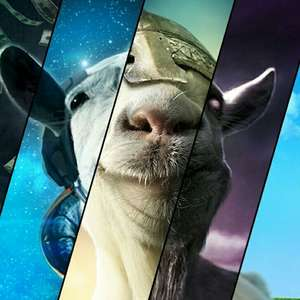 Goat Simulator   MMO   Payday   GoatZ   Waste of Space [Google Play Store]