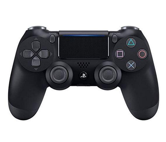 DualShock 4 Controller (schwarz)