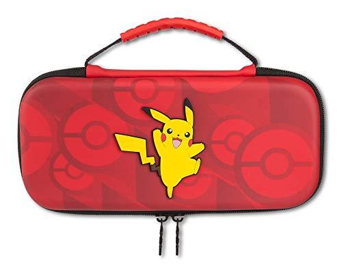 Nintendo Switch PowerA Travel Case Pokémon Pikachu für 14,11€ (Amazon FR)