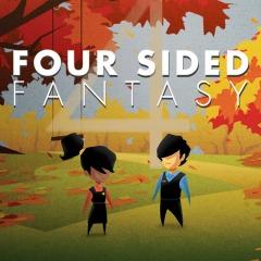 Four Sided Fantasy (PS4) für 0,99€ (PSN Store)