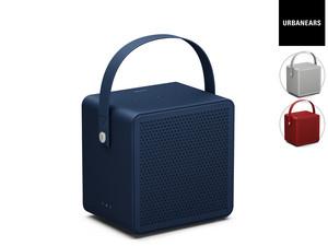 """Urbanears Bluetooth-Lautsprecher """"Rålis"""" (20 Stunden Akkulaufzeit, Powerbank, 2 x 5 W Hoch- und 10 W Tieftöner) [iBOOD]"""