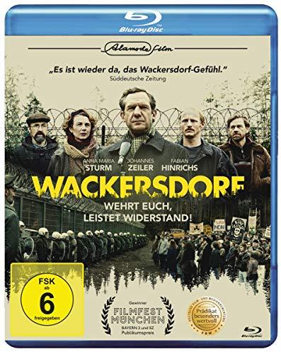 Wackersdorf (Blu-ray) für 6,97€ (Amazon Prime & Dodax)