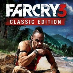 Far Cry 3 Classic Edition (PS4) für 8,95€ (PSN Store US)
