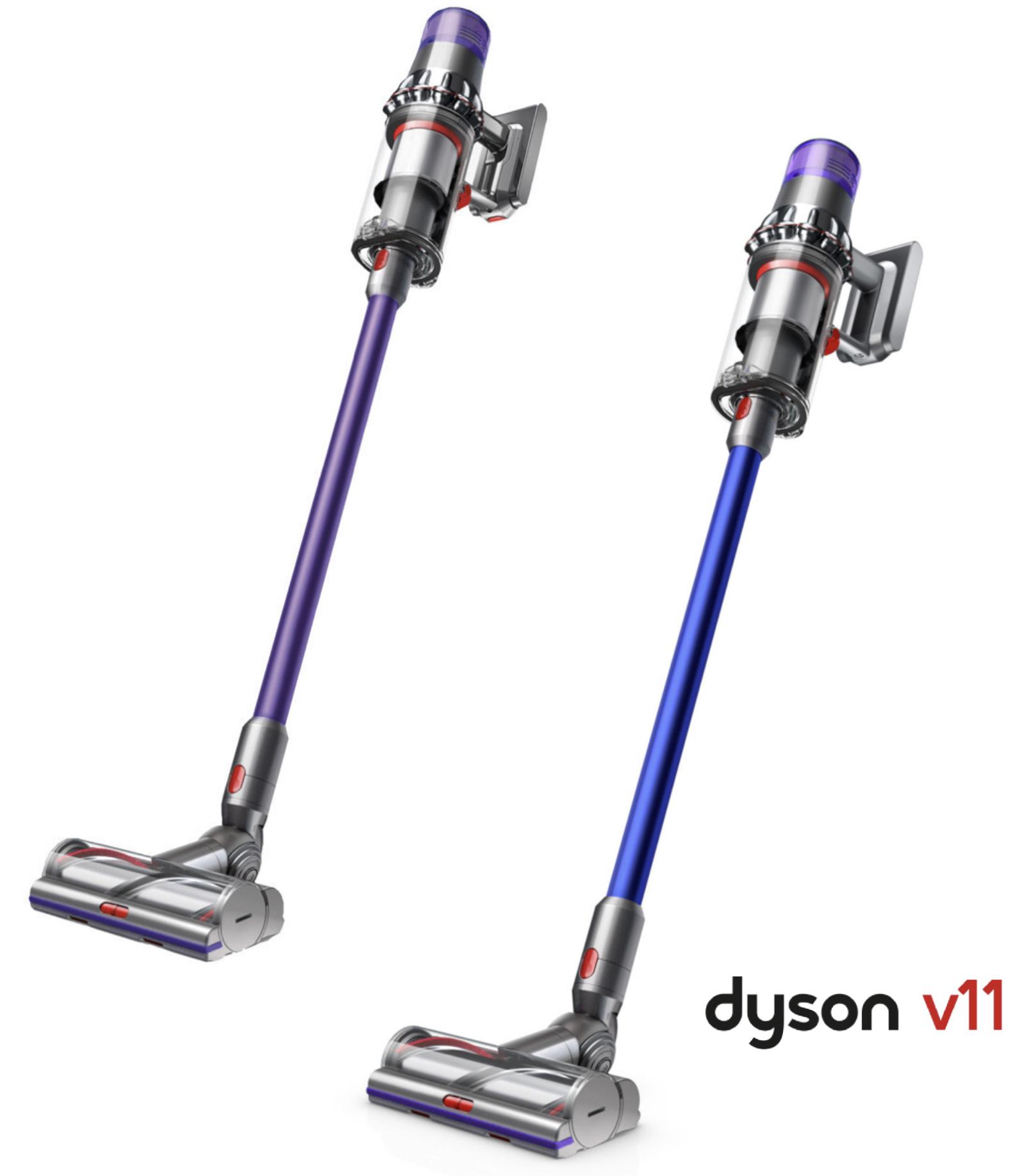 Dyson V11 Torque Drive Extra für 479,20€ bzw. Dyson V11 Absolute für 519,20€ inkl. Versandkosten