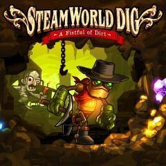 SteamWorld Dig (PC) für 2,49€ (GOG)