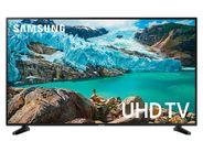 SAMSUNG UE50RU7099 50 Zoll UHD 4K HDR DVBS2 413€ inkl. Versand Shoop 2,5%