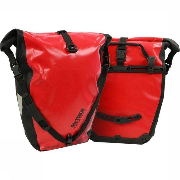 Ortlieb Backroller McTREK Doppelpack Hinterradtaschen