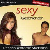 Der schüchterne Stiefsohn Erotik Hörbuch Download