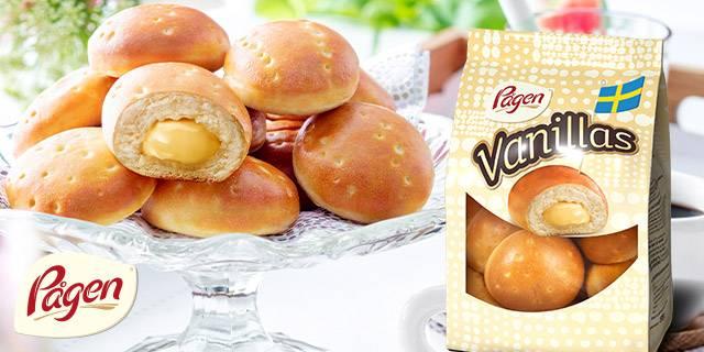 [Famila-Nord-Ost] Pagen Vanillas - effektiv 0,99€ durch Cashback - vegetarische Ernährung