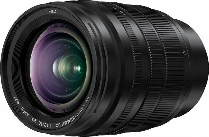 [MFT] Panasonic Leica DG Vario Summilux 10-25mm 1.7 (H-X1025)
