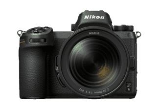 Nikon Z6+FTZ + 24-70mm Bestpreis(?)