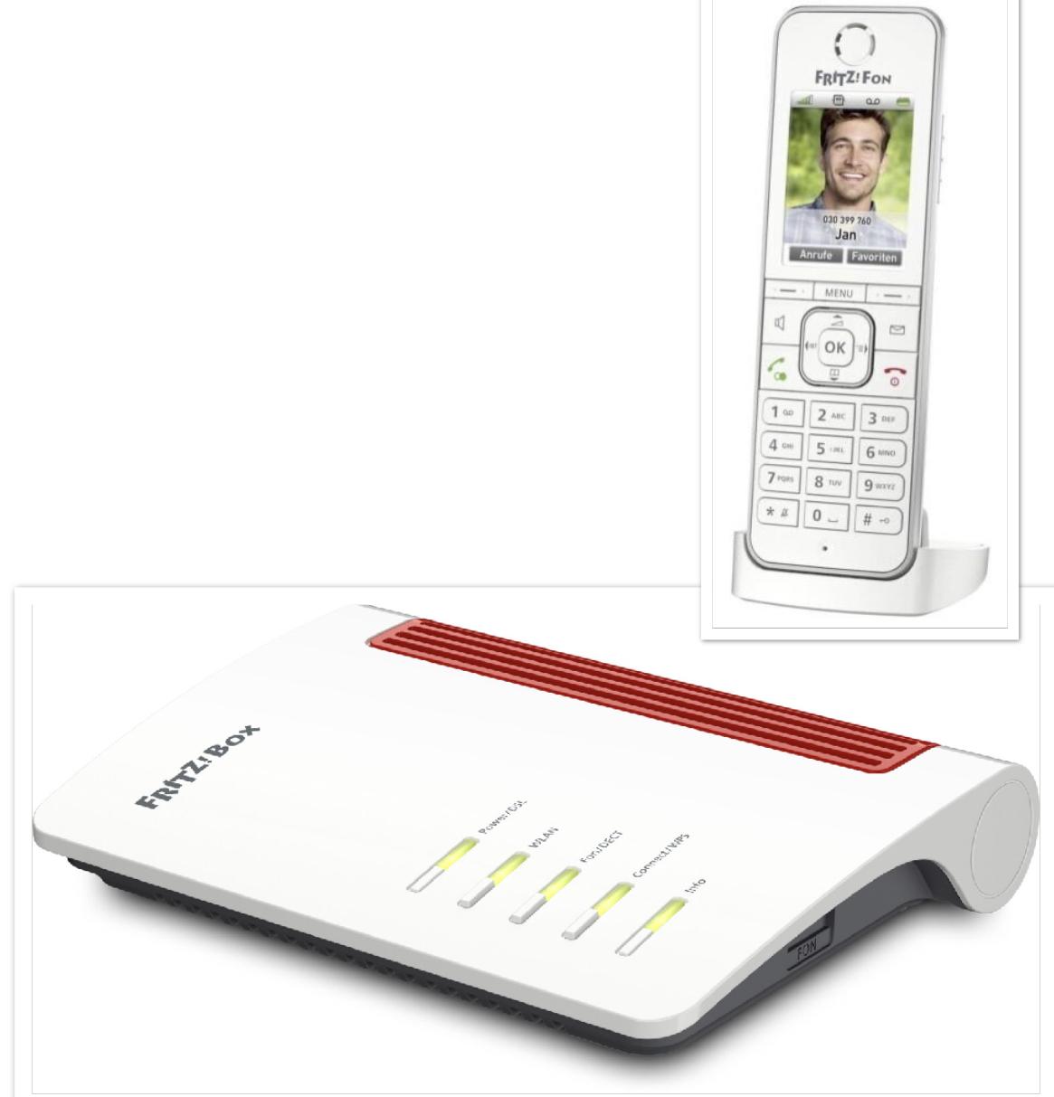 AVM FritzBox 7530 für 90,83€ mit Visa inkl. Versandkosten (7590 u. C6 leider ausverkauft)
