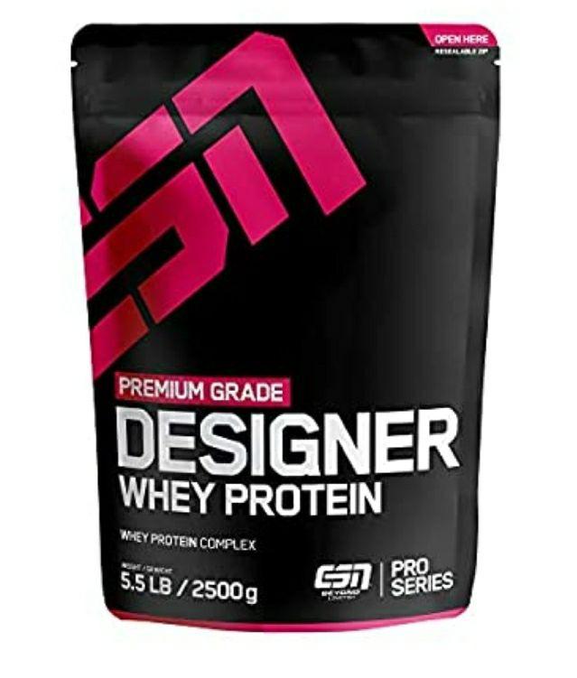 ESN Designer Whey Protein Big Pack – 2500g