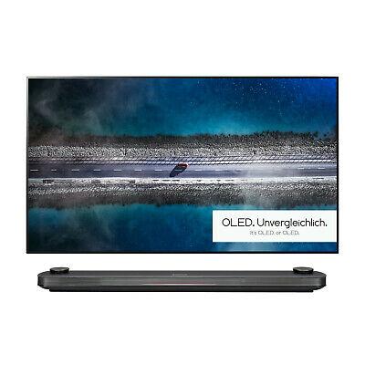 LG SIGNATURE OLED65W9PLA, 164 cm (65 in), UHD OLED + 50 Cashback von Shoop