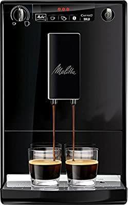 Melitta Caffeo Solo E 950-222 Kaffeevollautomat (Exzellenter Kaffee-Genuss dank Vorbrühfunktion und herausnehmbarer Brühgruppe) [Amazon]