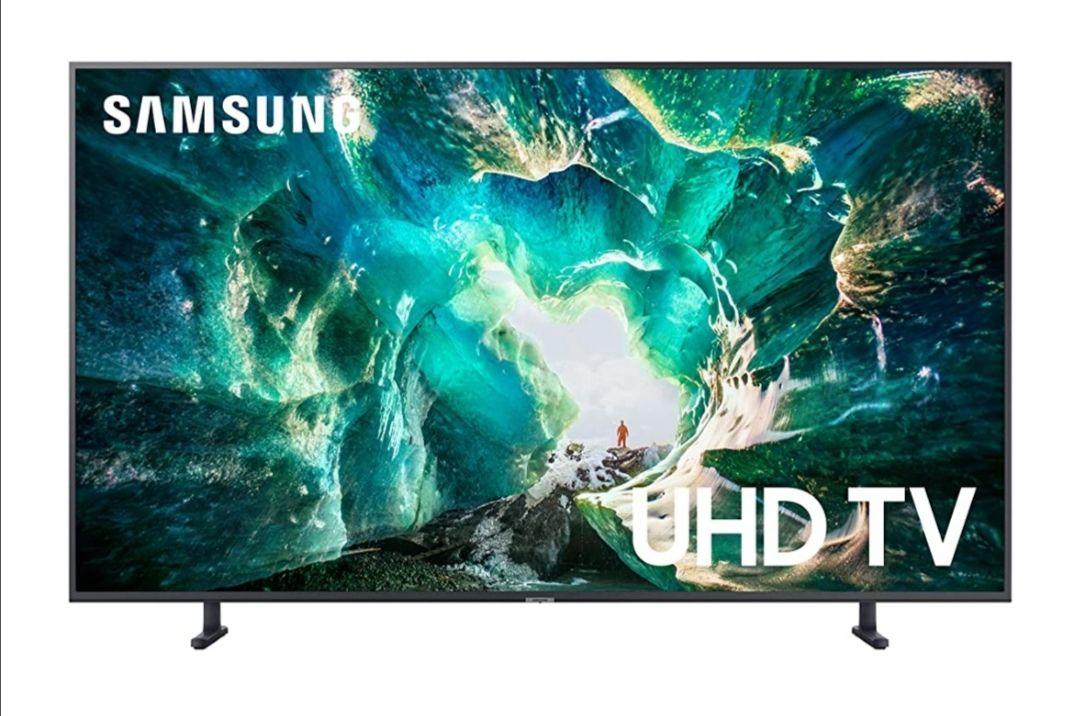 Samsung RU8009 163 cm (65 Zoll) LED Fernseher