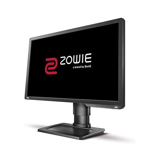 BenQ ZOWIE XL2411P 24 Zoll Gaming Monitor (144Hz | 1ms Reaktionszeit)