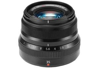 Fujifilm Fujinon XF 35mm f2.0 bei Saturn Mehrwertsteuer-Aktion