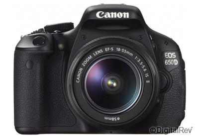 Sale bei DigitalRev.com, Canon EOS 7D, 60D, EOS M und EF-40mm/2.8 deutlich günstiger als hier im Preisvergleich!