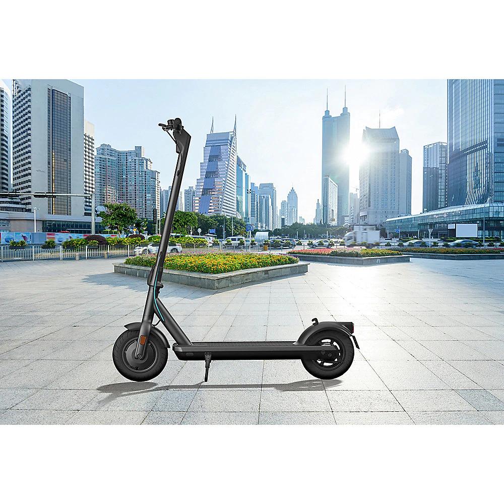 Odys alpha X10 Elektro Scooter mit Straßenzulassung
