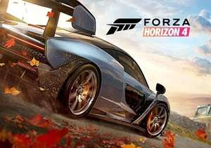 Forza Horizon 4 (PC/Xbox Play Anywhere)