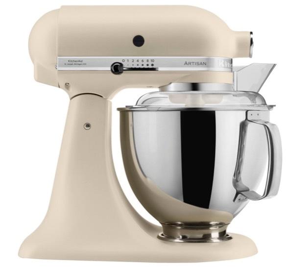 KitchenAid 5KSM175PSECA Küchenmaschine für 394,11€ (statt 469€)