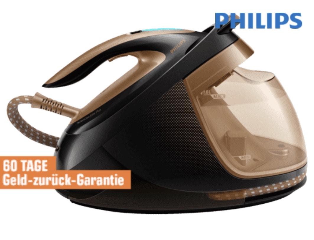 [Saturn] Philips GC 9682/80 Dampfbügelstation