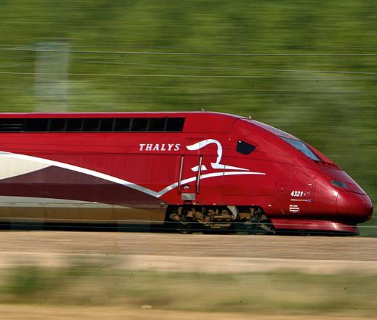 Thalys: Hin- und Rückfahrt von Köln, Dortmund, Düsseldorf, Essen (...) nach Brüssel oder Lüttich für 32€ (Aug-Okt)
